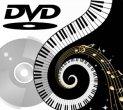 DVD Jazz Instrumental