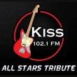 All Star Tribute - Kiss FM